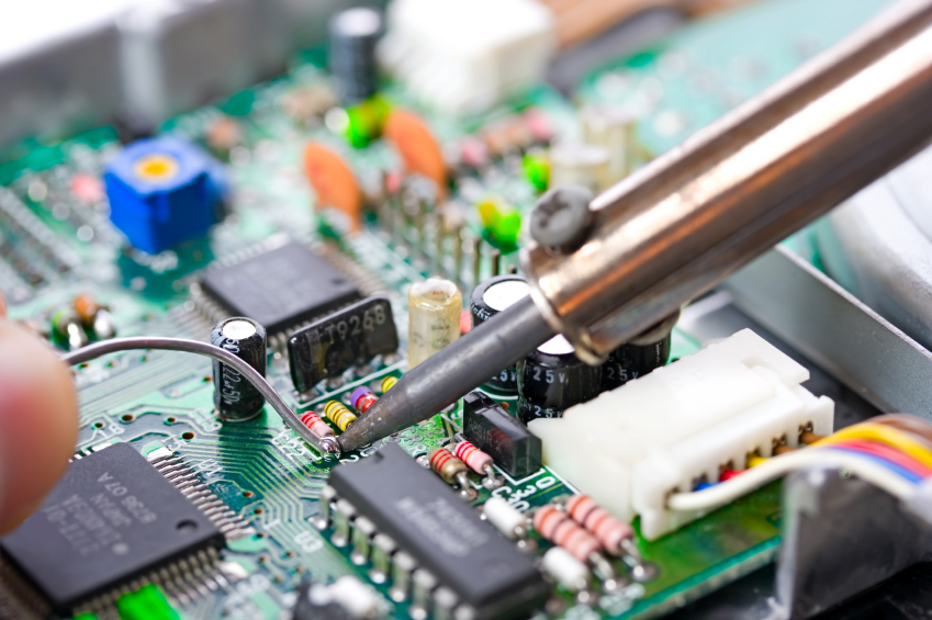 Printed electronics course