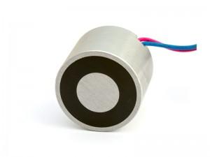 Round Electromagnets