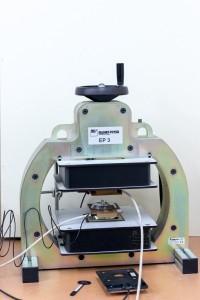 magnetic laboratory