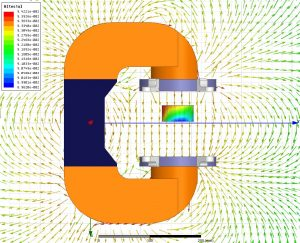 magnetic design